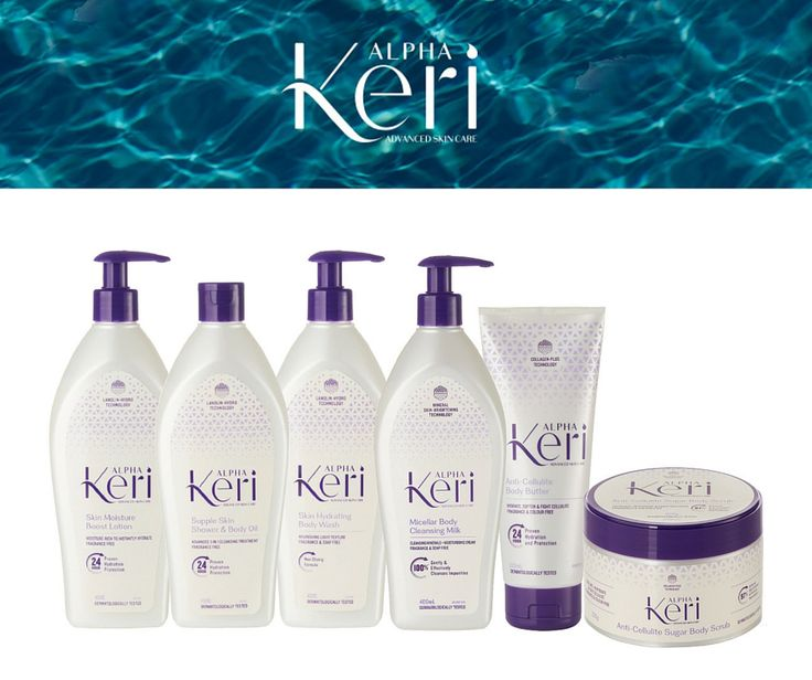 More Mother's Day Pack Prizes to WIN! Treat your mum this Mothers Day as we have 3 sets of Alpha Keri Anti-Cellulite range to giveaway. Post and tag us your favourite product from the pack on your Facebook timeline to go into the draw. **T&Cs: Only one entry is allowed per user. Entries close 20 May 2016. Contest open to New Zealand residents and for New Zealand delivery only.