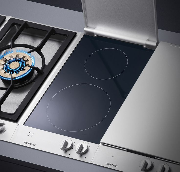 Gaggenau Kitchen Appliances Singapore
