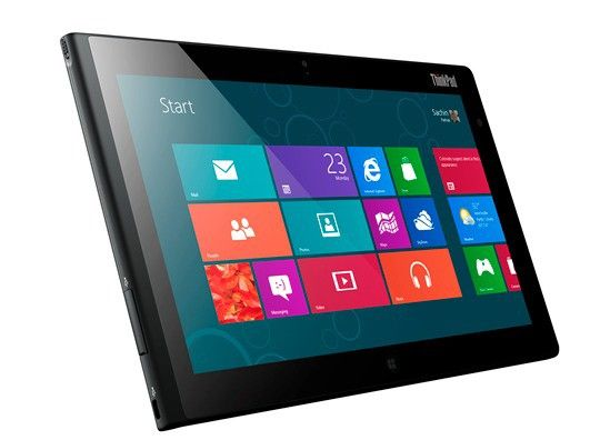 Windows 8 RT tablets to sell for $300 less then Intel-based counterparts, says Lenovo exec
