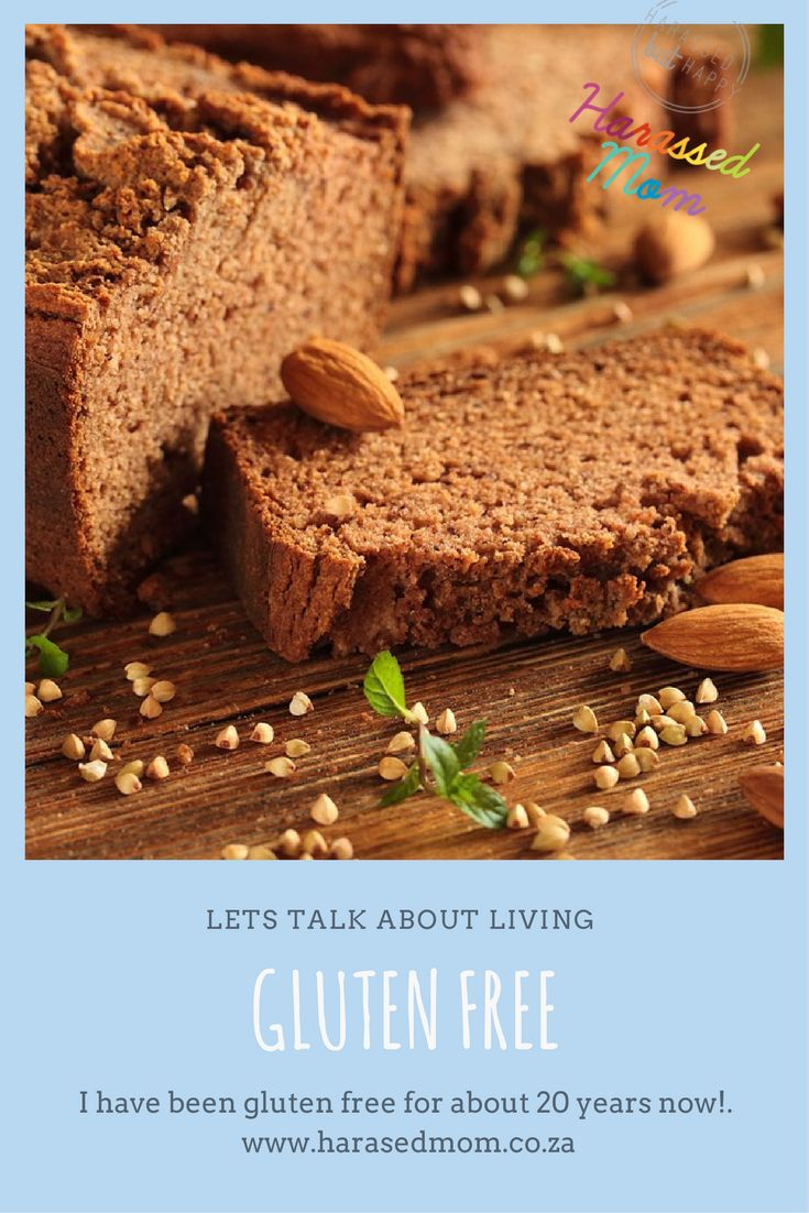 I have been gluten free for about 20 years! I share a little bit about my journey and my current favourite gluten free bread recipe! #harassedmom #glutenfree #glutenfreelifestyle