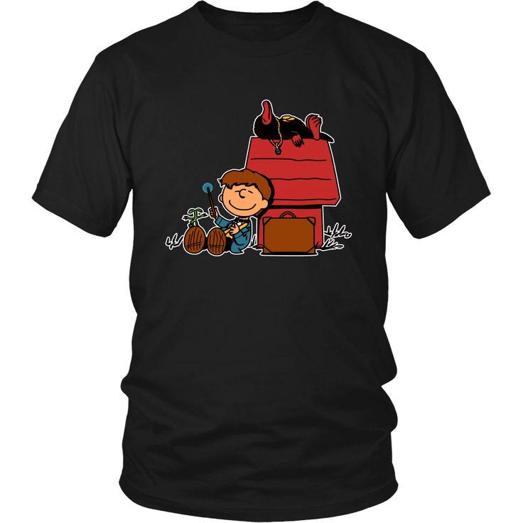 Fantastic Peanuts Snoopy Shirt