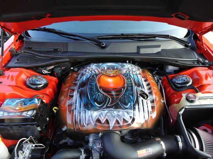Scat Pack Mopar Engines Amp More Pinterest