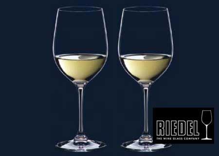 【在庫限定30%OFF】RIEDEL/リーデル ヴィノム シャルドネ【グラス ワイングラス】(6416/5)<2ヶ入>【楽天市場】