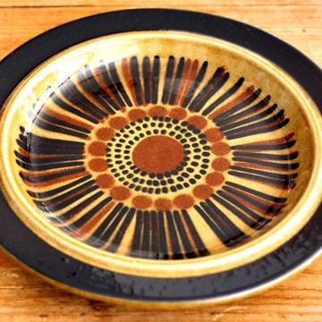 Ulla Procope. Kosmos dish Arabia of Finland