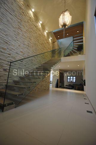 Best 25 escaleras minimalistas ideas on pinterest - Barandillas escaleras modernas ...