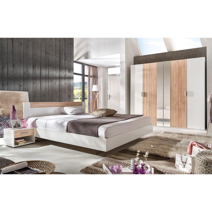 Schlafzimmer Komplett Billig Die Besten Hotelbett Ideen Auf - Schlafzimmer komplett billig