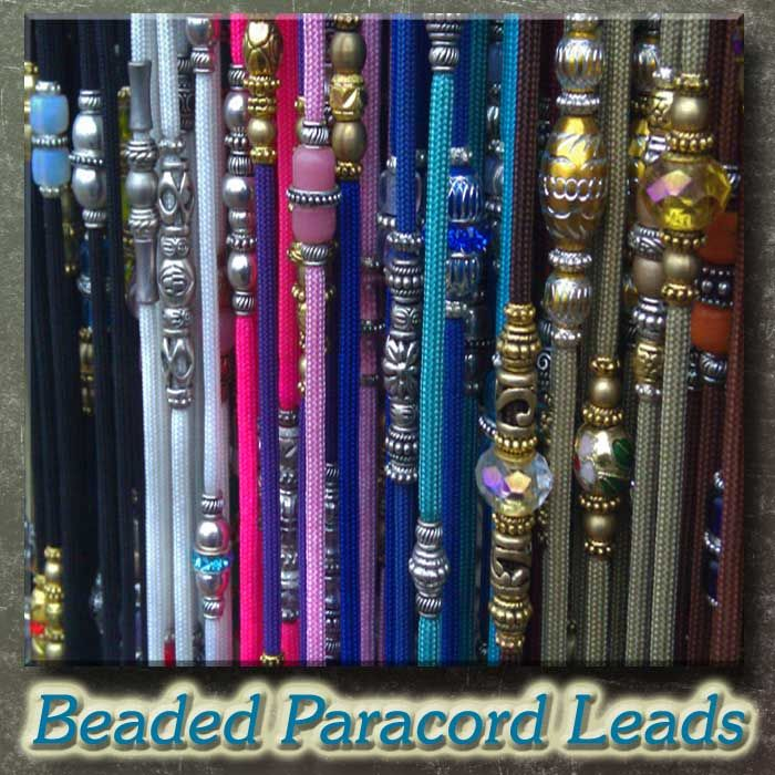 How To Make A Paracord Dog Show Lead