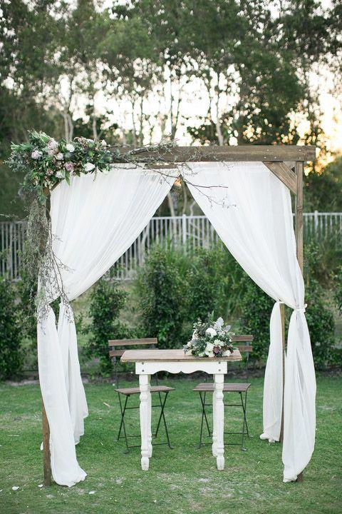 wedding event hire picnic wedding wedding styling hampton ceremony