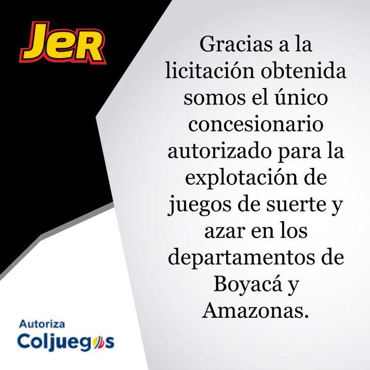 Con Jer pagas tus servicios públicos, fácil, rápido y #seguro. #jer #juegoresponsable http://www.lasdeportivas.com.co/