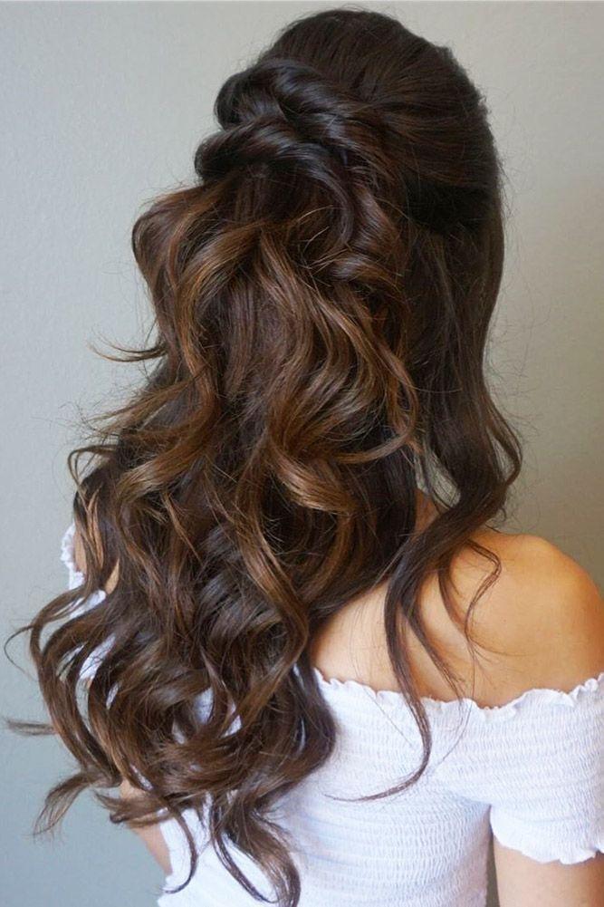 The 25 Best Vintage Wedding Hairstyles Ideas On Pinterest