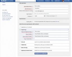 facebook-developper-onglet