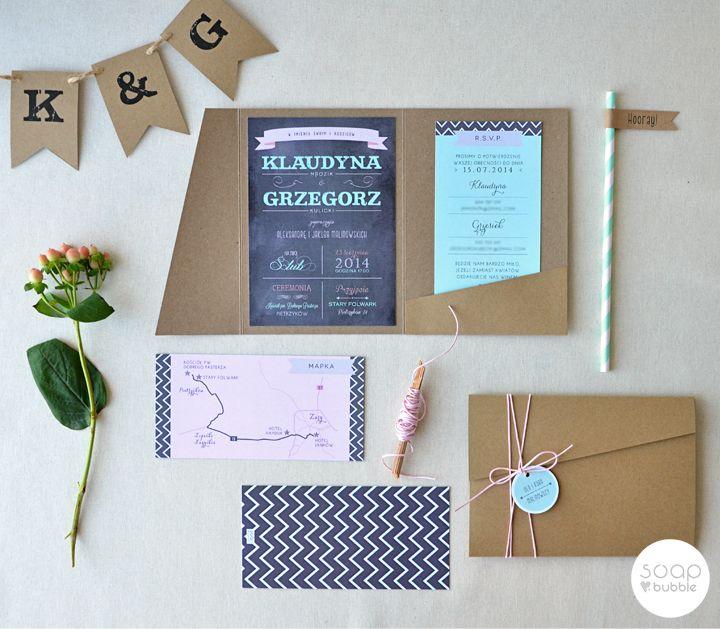 Wybór zaproszeń ślubnych   Nasze zaproszenia DIY - Hello Lexi - kobiecy blog o pielęgnacji, urodzie i stylu życia