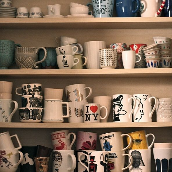How Much Coffee Is In Ak Cup >> 25 Best images about Show Us Your Mugs! on Pinterest | Latte macchiato, Bright nails and Dolce gusto
