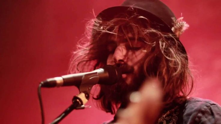 "Angus & Julia Stone - ""Yellow Brick Road"" - Café de la Danse (Paris / FR..."