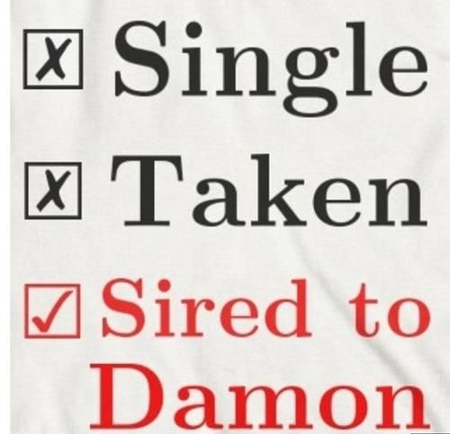 Damon Salvatore - Vampire Diaries ;)