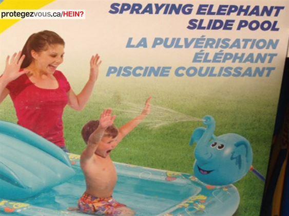 À ne pas utiliser si vous avez la santé de vos enfants à coeur! | Protégez-Vous.ca
