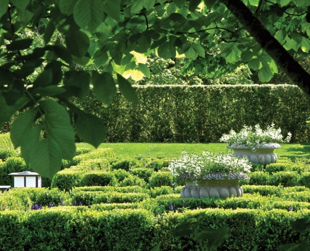 Luxury Landscape Designers You Should Know