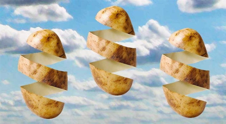 #Potatoes from A to Z: 26 interesting things you might not know about potatoes | http://finedininglovers.com/stories/potatoes-facts-figures/