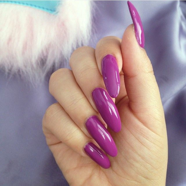 102 best nails images on Pinterest | Nail scissors, Long nails and ...