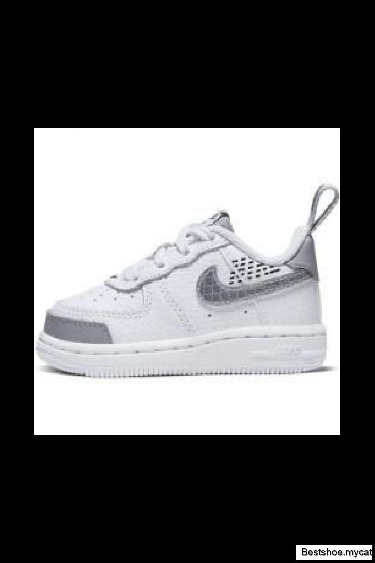 Nike Force 1 Lv8 2 Schuh Fur Babys Und Kleinkinder Weiss Nikenike Nike Force 1 Lv8 2 Schuh Fur Babys Und K Nike Force 1 Nike Air Force Sneaker Nike