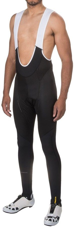 Mavic Cosmic Pro Wind Cycling Bib Tights (For Men)
