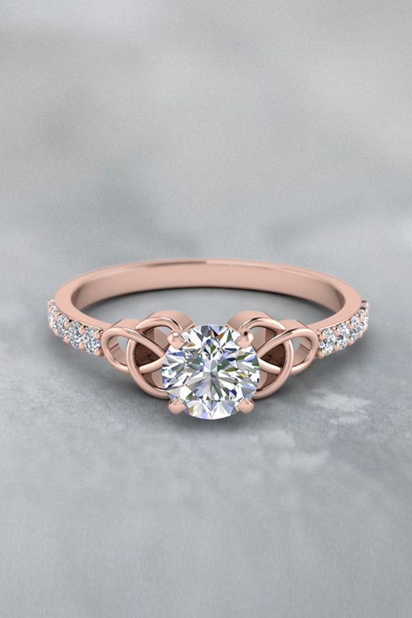 best 25 claddagh engagement ring ideas on