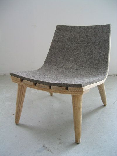 Bookhou stol. Flere møbler her: http://www.bookhou.com/pages/furniture