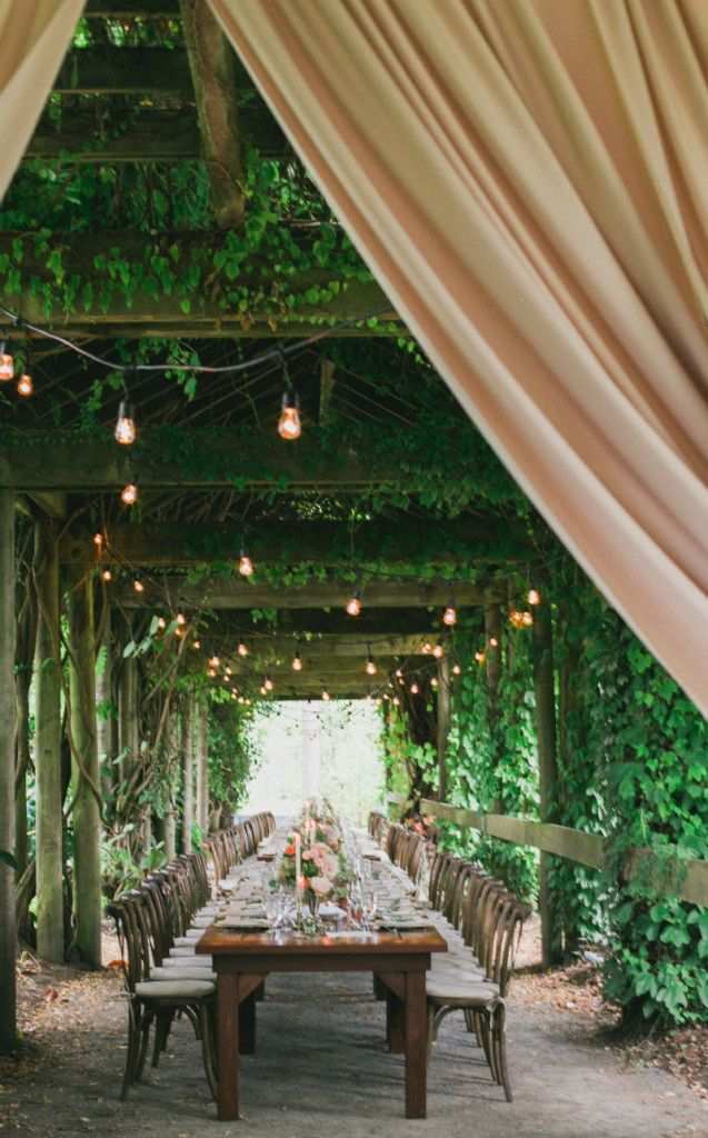 Costco has those lights ubc botanical garden wedding, nadia hung photography, fe…