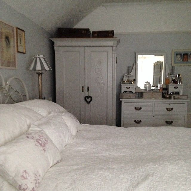 Romantic Cottage Bedroom Design: 739 Best Images About Shabby Chic Bedrooms On Pinterest