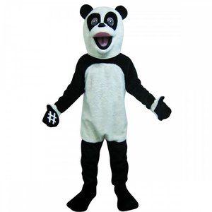 The Tonight Show Starring Jimmy Fallon # Hashtag Panda Costume