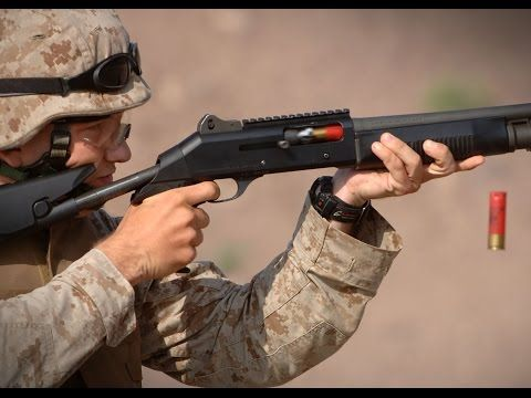 Documentary Films: History of the Shotgun - YouTube