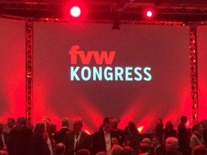 Fvw Kongress: A checkup for Europe's largest travel market