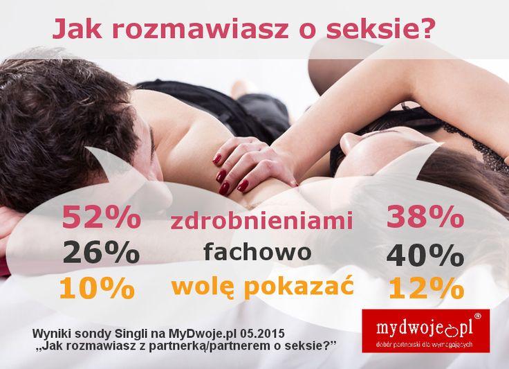 #Internet #zakochanie #miłość #seks #sex #łóżko #rozmowa #dialog #love #conversation #kobieta #mężczyzna #związek  https://www.mydwoje.pl/…/Informacja…/Jak-rozmawiamy-o-seksie