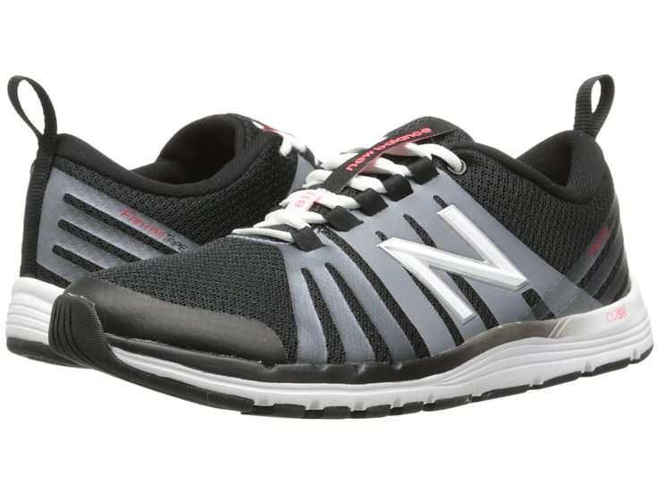 NEW BALANCE NEW BALANCE - WX811 (BLACK) WOMEN'S SHOES. #newbalance #shoes #
