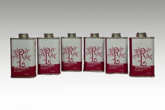 Aceite Morellana Picudo 125 ml 4,45€