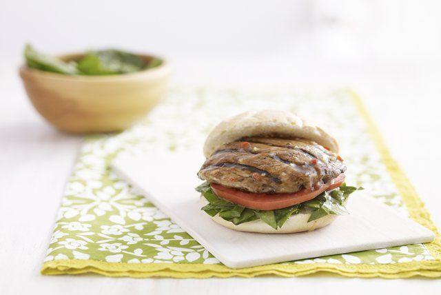 grilled-portobello-mushroom-sandwich-57790 Image 1