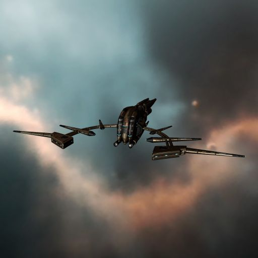 Sunesis (special edition ships Destroyer) - EVE Online ships