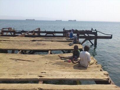 Namibe, Angola2012