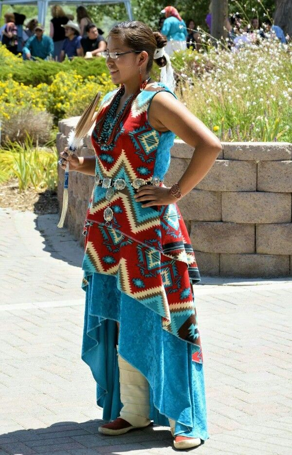 22 best images about Navajo dress ideas for Kaylynn on