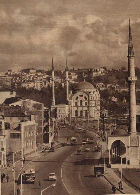 Dolmabahçe