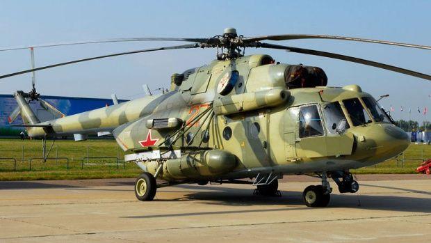 Хрватска шаље Украјини хеликоптере за борбу са Русијом! - http://www.vaseljenska.com/wp-content/uploads/2014/08/Mi-8MTV-5_1_620x0.jpg  - http://www.vaseljenska.com/vesti/hrvatska-salje-ukrajini-helikoptere-za-borbu-sa-rusijom/