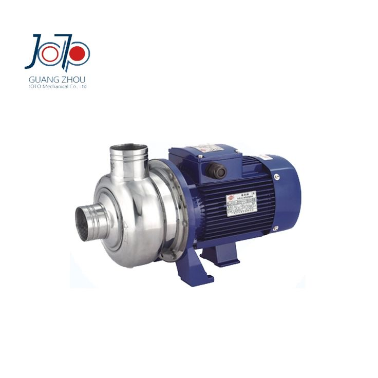 165.00$ Watch here - http://alidsl.worldwells.pw/go.php?t=32792273849 - BB250/055D Single Phase 220V Industrial Fluids Transporting Stainless Steel Centrifugal Water Pump Sanitary Food Grade Pump 165.00$