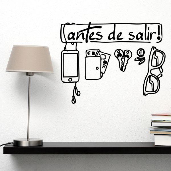 66 best images about textos vinilos decorativos on pinterest collage dibujo and gandhi - Vinilo welcome ...
