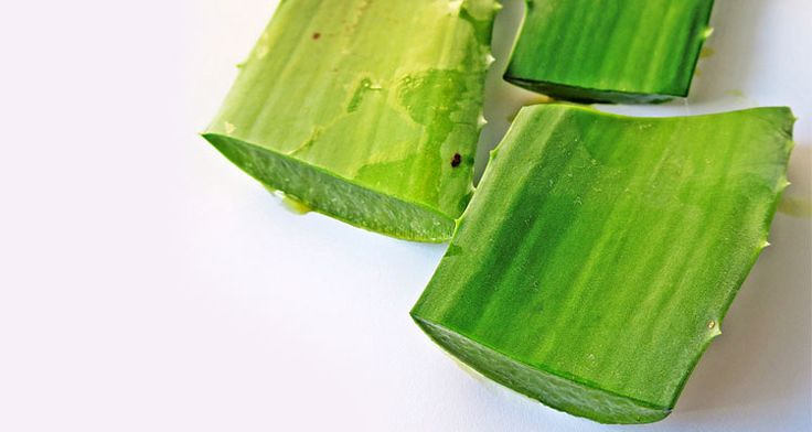 Aloe Vera Gel for Skin – Make Your Own Aloe Vera Face Mask