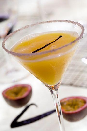 Margarita con pasión - TELVA #RecetasTELVA #Cocktail #Bebidas