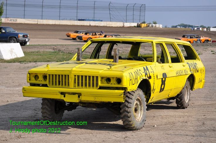 152 Best Images About Demo Derby Cars On Pinterest Cars