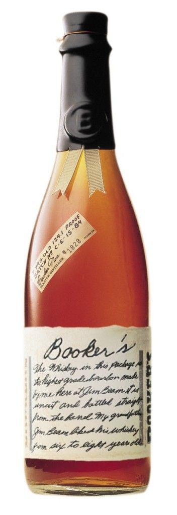 Celebrating Bookers® Bourbon Unique Backstory for National Bourbon Heritage Month