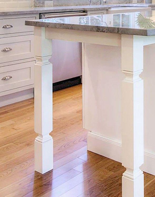78 best Kitchen Cabinets w Legs images on Pinterest ...