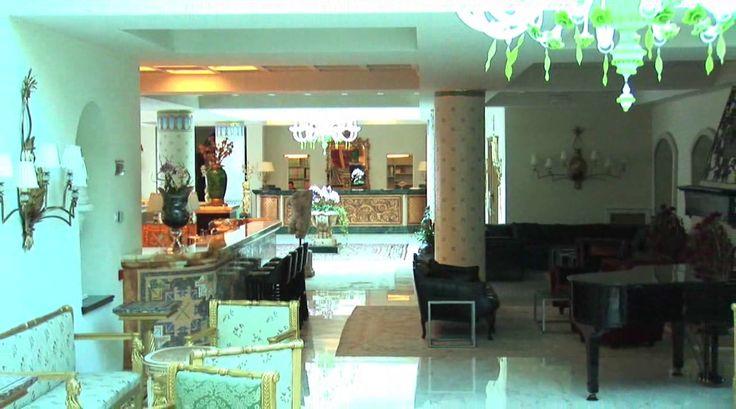 Nel cuore dell'isola di Ischia, a Casamicciola terme, il Relais & Chateaux Terme Manzi Hotel & Spa vi attende per un viaggio davvero speciale tra terme, relax e ottima cucina.