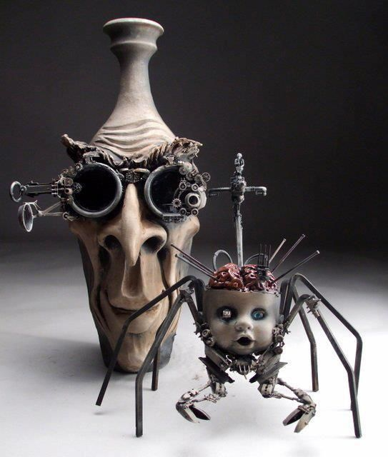 Grafton Pottery graftonpottery@blogspot.com